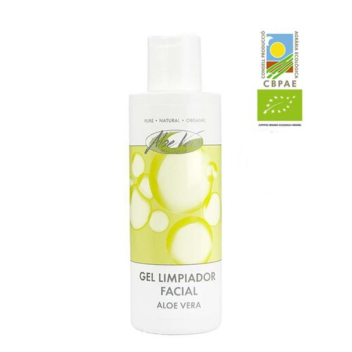 Aloe Vera Facial cleansing Gel